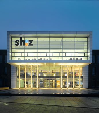 architectural photographer schleswig-holstein shz publishing house