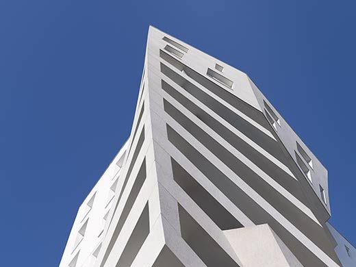 Architekturfotograf Hamburg architecture dominik reipka