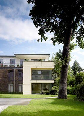 Sabo Architekten architecture dominik reipka