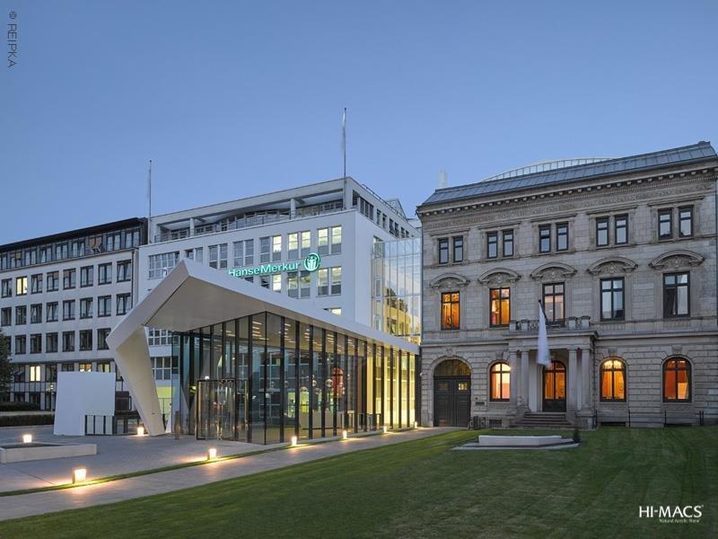 Architekturfotografie, Interiorfotografie, Industriefotografie, Landschaftsfotografie, fotografische Dokumentationen, Fotograf Hamburg