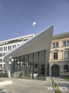 Professionelle Architekturfotografie Hamburg